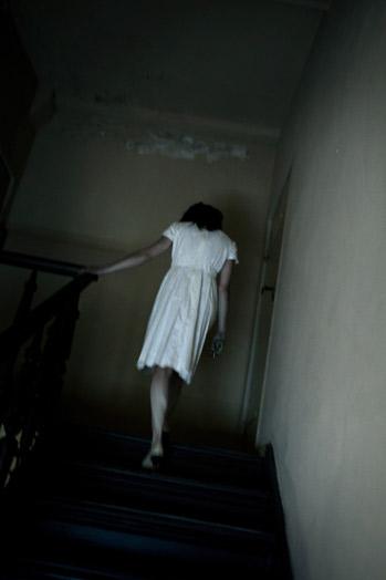 «Я не фотограф, я – консерватор!» или Маленькие смыслы Алисы Резник
