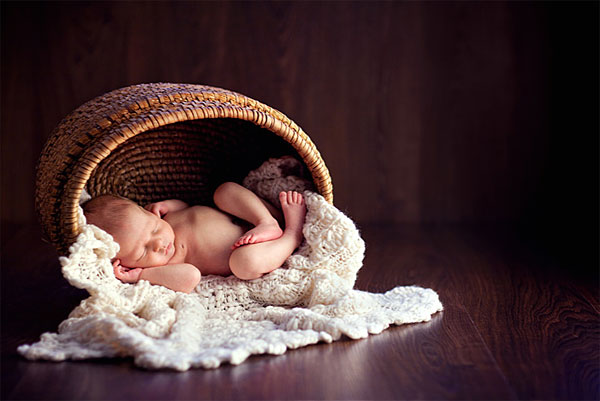 Первые дни новорожденного