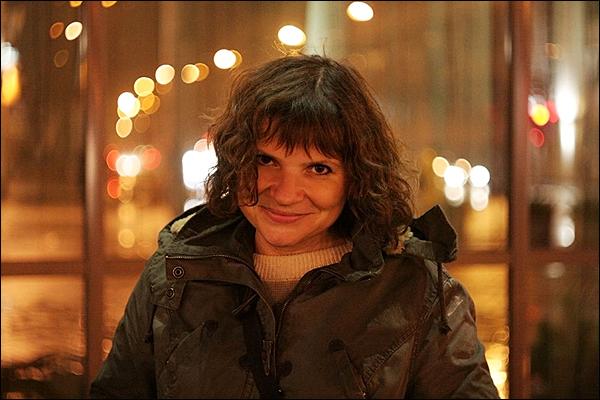 Надежда Дегтярева - лучший веб-журналист по версии Yousmi Media Awards