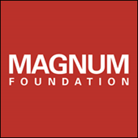 Программа Magnum Foundation's Human Rights & Photography
