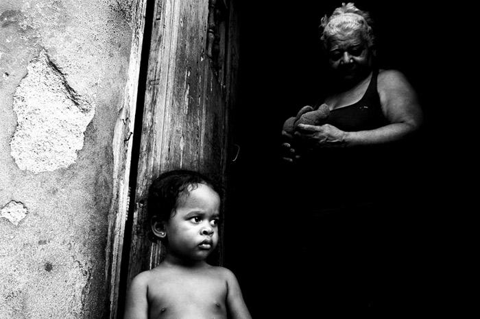 Международный фотоконкурс Monochrome Photography Awards 2015