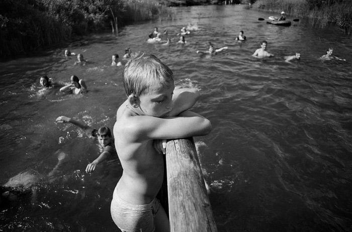 «Язык памяти» / конкурс в рамках фотофестиваля PhotoVisa 2015
