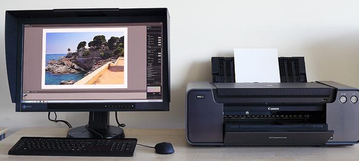 Печать изображений по стандарту Fine Art