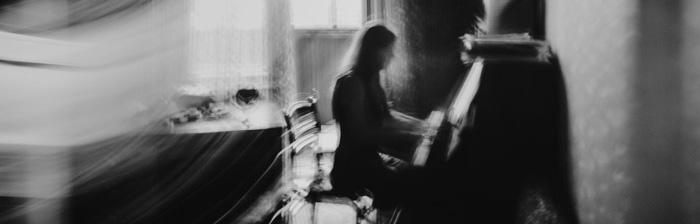 Фотовыставка Игоря Головачева «Личное пространство»