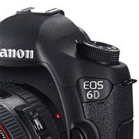 Canon выпустил камеру для серьезных любителей фотографии