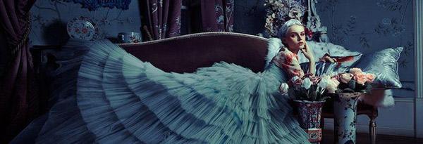 Мастер-класс fashion-фотографа Екатерины Белинской состоится в Несвижском замке