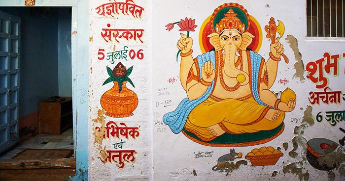 Фототур с уникальной программой «Индия. Караван»