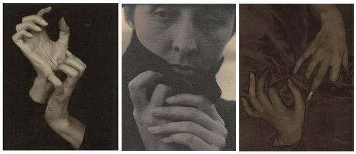 Образы на кончиках пальцев… или О руке в фотографии