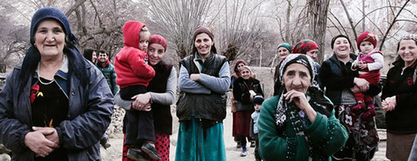Ксения Диодорова о проекте «В холоде»: чудо, которое касается всех