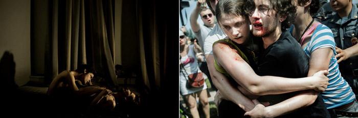 Фотожурналистика сегодня: любовь или смерти? По итогам World Press Photo 2015