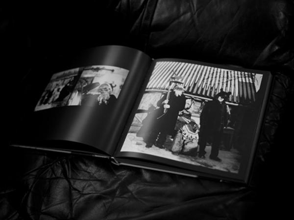 У свет выйшла кнiга Андрэя Лянкевiча «Паганства»