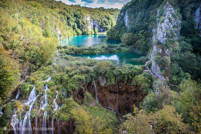 Фототур в Хорватию осень 2016