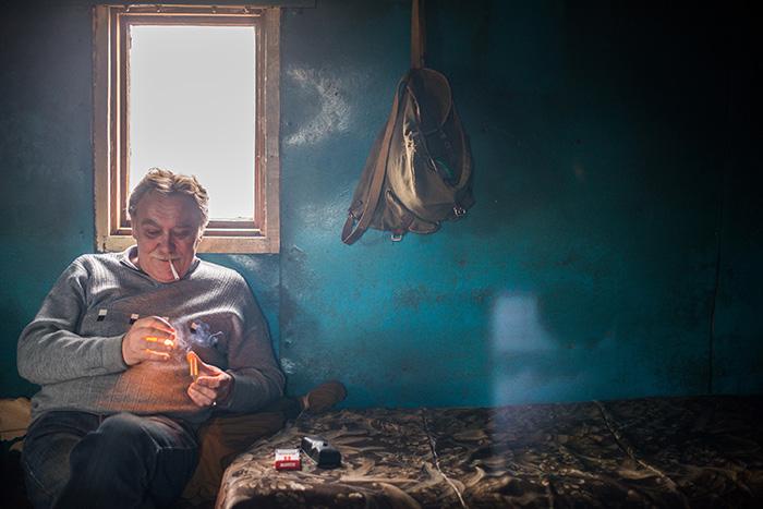 Беларуские фотографы вспоминают 2016 год. Фото: Алексей Матюшков