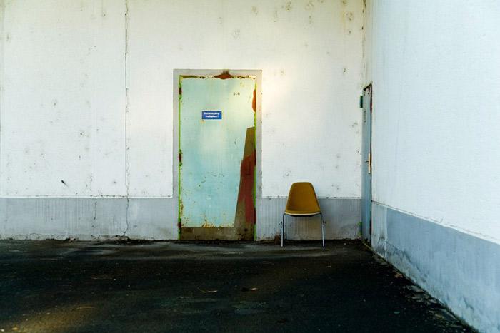 Wasteland / Manuel Schroeder