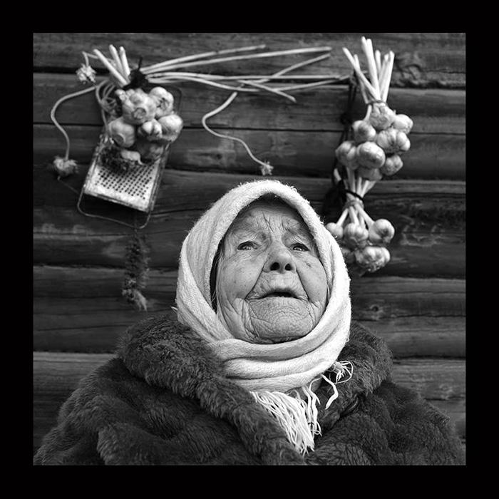 Фотавыстава Міхася і Кацярыны Аракчэевых «Людзі адной зямлі»