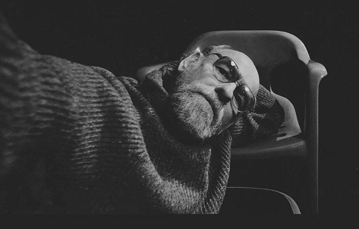 «Гунарс Бинде. Ретроспектива» - фотовыставка