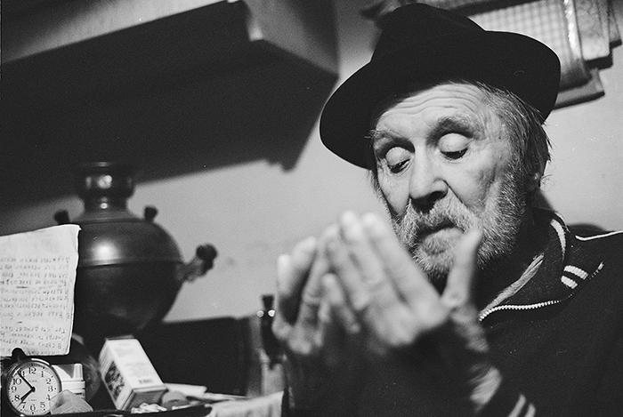 «Как дела?» с Максимом Коростелевым: «На вопрос, фотограф ли я, отвечаю – нет»
