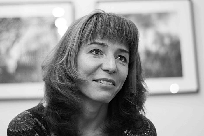 «Как дела?» с Екатериной Кузьмичёвой
