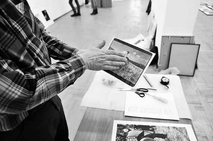 Выставка «Особенная фотография»: программа мероприятий