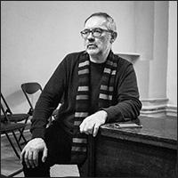 Творческая встреча с Владимиром Парфенком