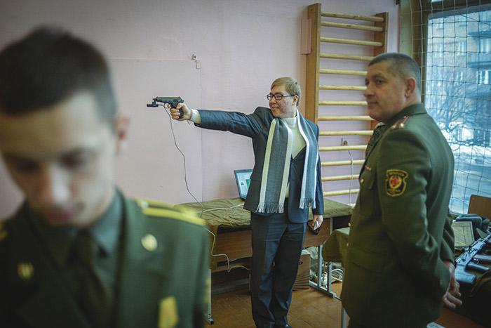 Сергей Балай